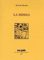 La Bibbia - Oratorio