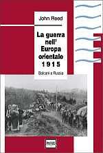 La guerra nell'Europa orientale