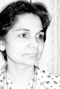Lakshmi Persaud