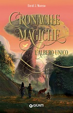 Cronache magiche - L'albero unico