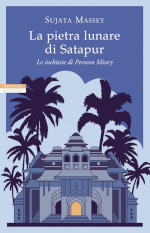 La pietra lunare di Satapur