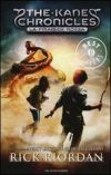 The Kane Chronicles – La piramide rossa