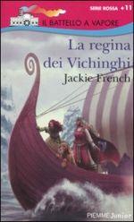 La regina dei Vichinghi
