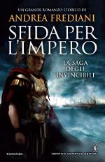 La saga degli invincibili - Sfida per l'impero