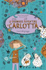 Le (stra)ordinarie (dis)avventure di Carlotta ‒ Fuori dal gregge