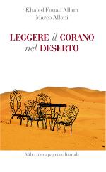 Leggere il Corano nel deserto