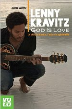 Lenny Kravitz God is love