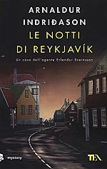 Le notti di Reykjavik