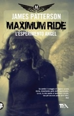 Maximum Ride - L'esperimento Angel
