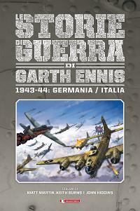 Le storie di guerra – 1943-44: Germania/Italia