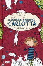 Le (stra)ordinarie (dis)avventure di Carlotta ‒ Conigli dappertutto