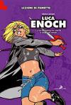 Lezioni di fumetto – Luca Enoch