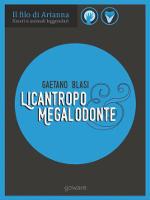 Licantropo Megalodonte