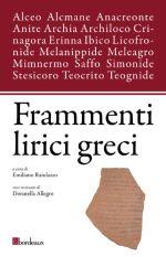 Frammenti lirici greci
