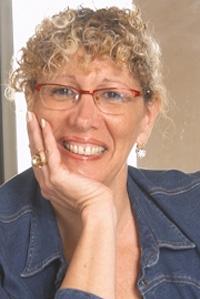 Lizzie Doron