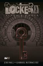 Locke & Key – Alpha e Omega