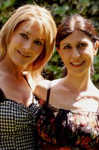 Cristiana Longhi e Maria Rosa Campanale