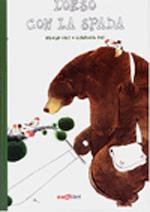 L'orso con la spada