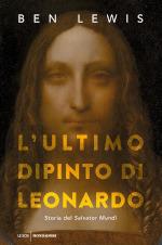 L'ultimo dipinto di Leonardo