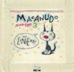 Macanudo numero 3
