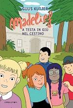 Madelief – A testa in giù nel cestino