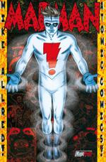 Madman - Atomic Comics 1