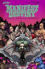 Manifest destiny ‒ Chiroptera e Carniformaves