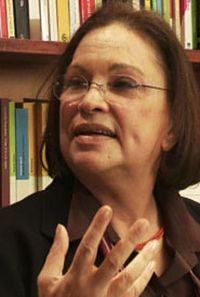 Marcia Theophilo