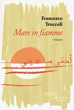 Mare in fiamme
