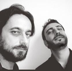 Massimiliano e Pier Paolo Di Mino