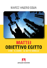 Mattei ‒ Obiettivo Egitto