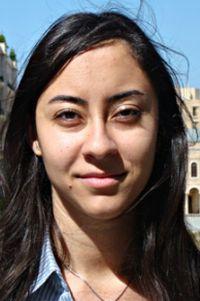 Maya Zankoul