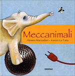 Meccanimali