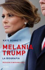 Melania Trump – La biografia