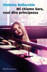 Mi chiamo Sara, vuol dire principessa