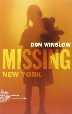 Missing - New York
