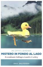 Mistero in fondo al lago
