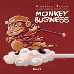 Monkey business - Viaggio verso Occidente