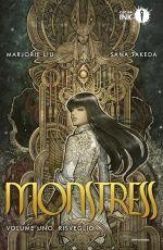 Monstress – Risveglio