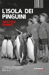 L'isola dei pinguini