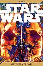 Star Wars Legends - Nell'ombra di Yavin