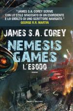 Nemesis Games – L'esodo