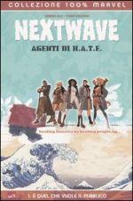 Nextwave - Agenti di H.A.T.E.