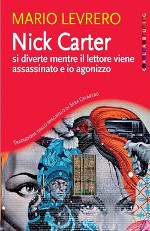 Nick Carter si diverte