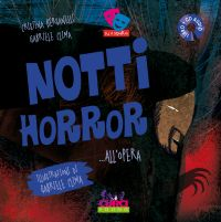 Notti horror... all'opera