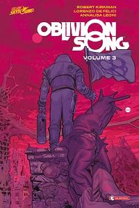 Oblivion Song Volume 3