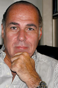 Omar López Mato