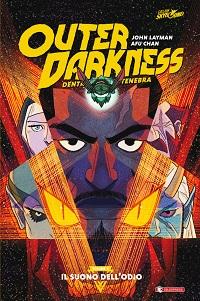 Outer Darkness - Il suono dell'odio