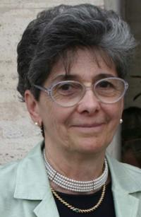 Patrizia Debicke Van der Noot