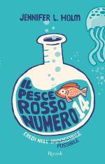 l pesce rosso numero 14